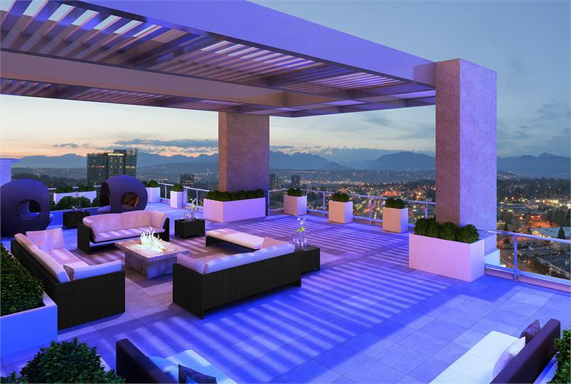 Park Avenue Club PA skygarden