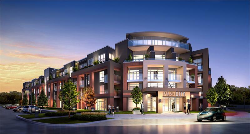 ParkCity Condominiums