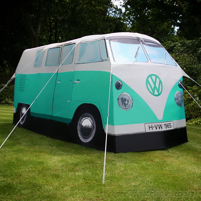 Tent VW Van