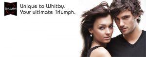 Triumph Whitby