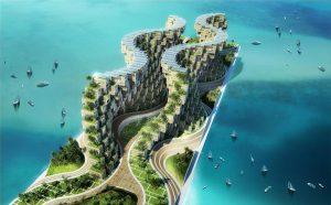 coral-reef building haiti