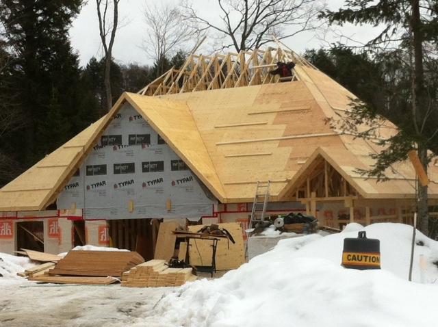 Deerhurst Construction