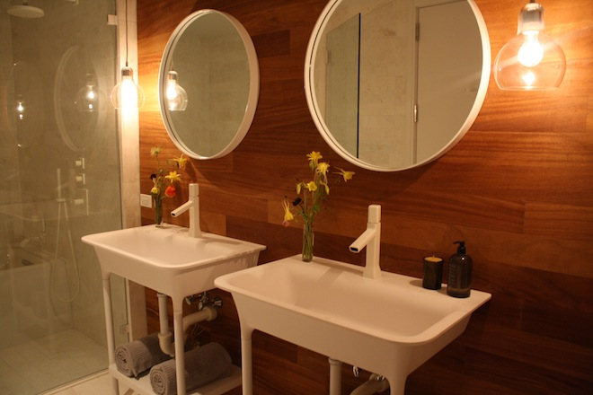 241 Fifth bathroom 1