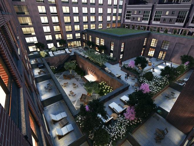 50North5th_Courtyard