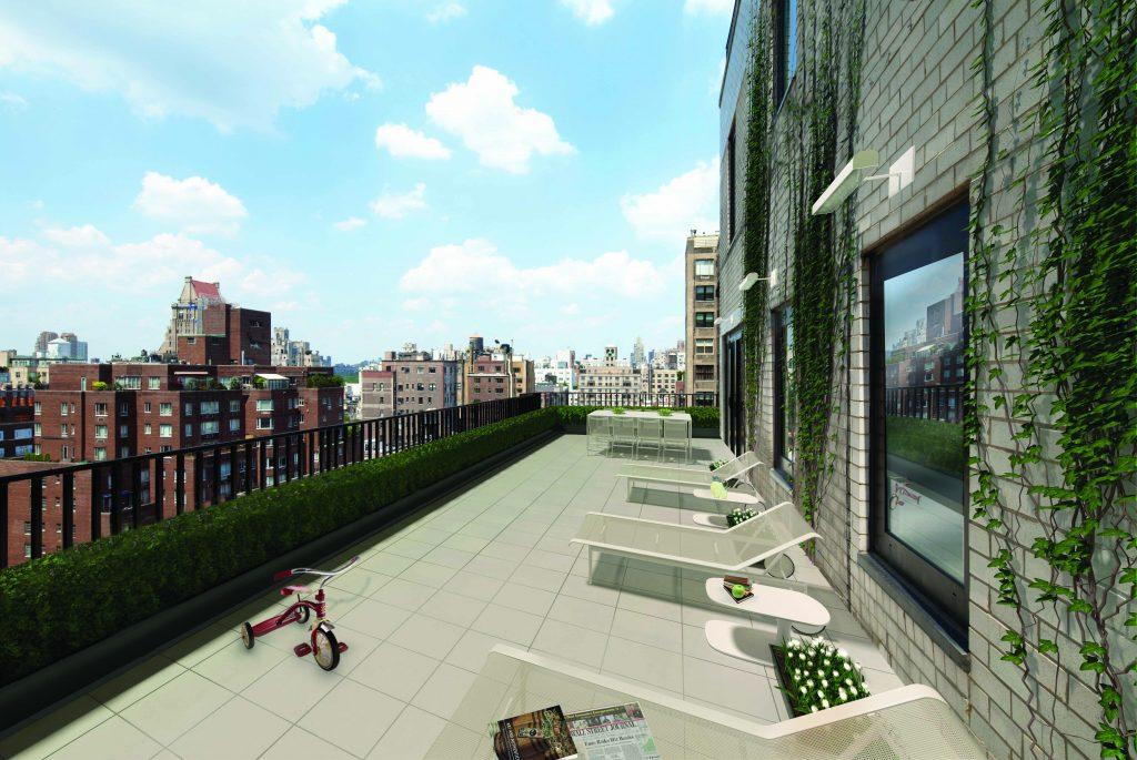 530 park avenue terrace