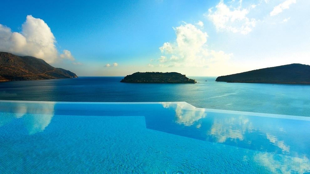 Blue Palace Greece
