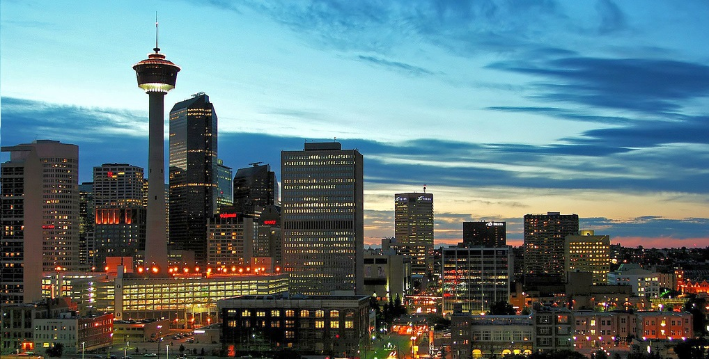 Calgary housing market sets records CREB