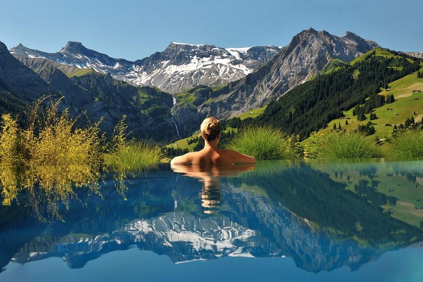 Cambrian Hotel Switzerland