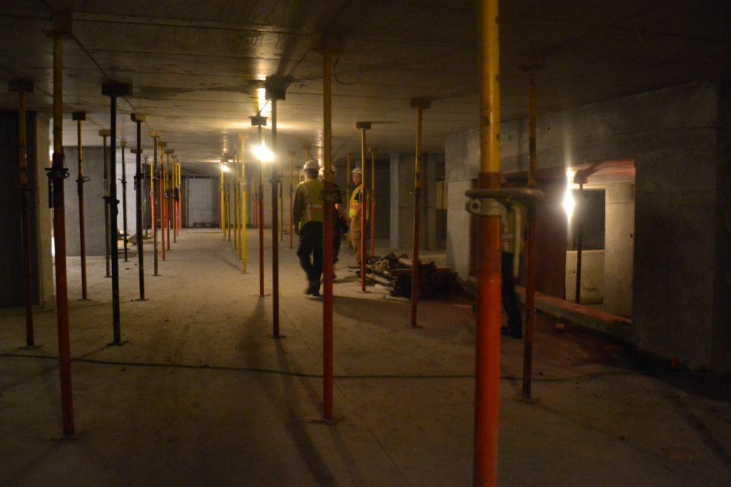 Chaz.Yorkville underground