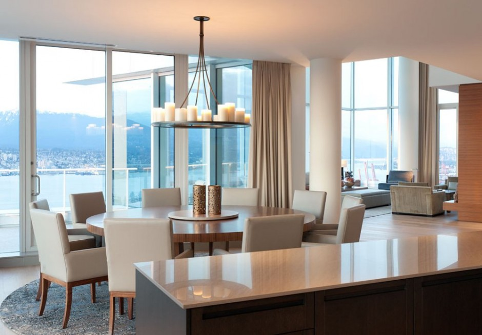 Fairmont Pacific Rim most expensive condo sale Vancouver-5