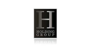 H Holding Group logo
