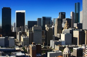 Houston Skyline Real Estate