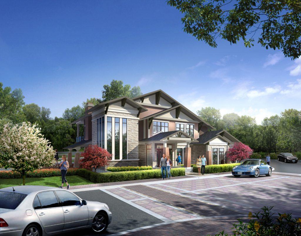 Appleby Club renderings 1