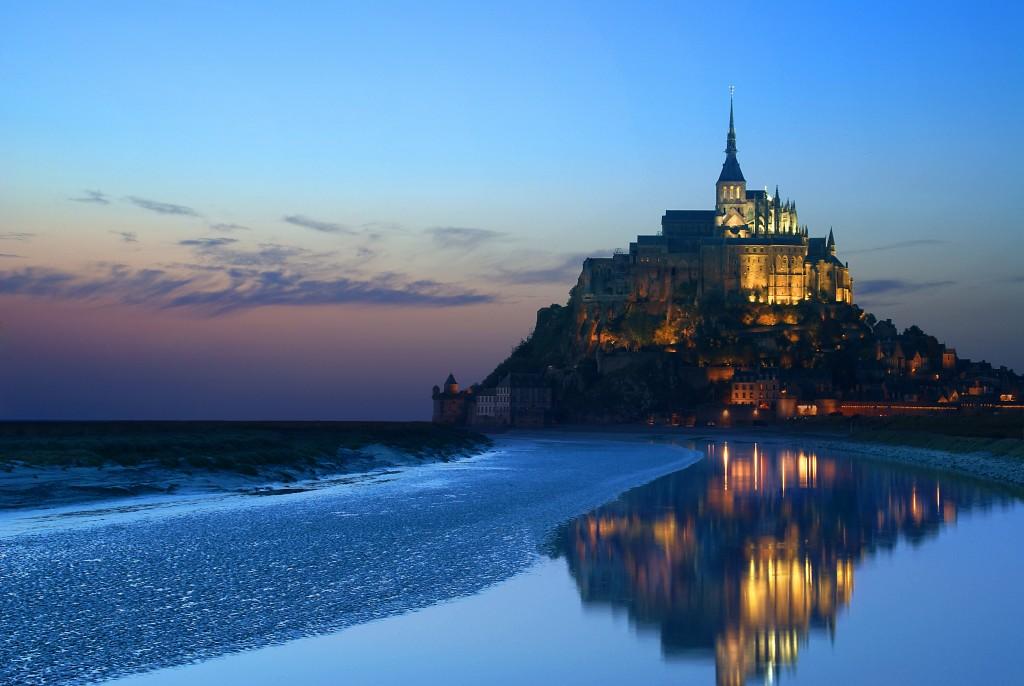 Monte-Saint-Michel