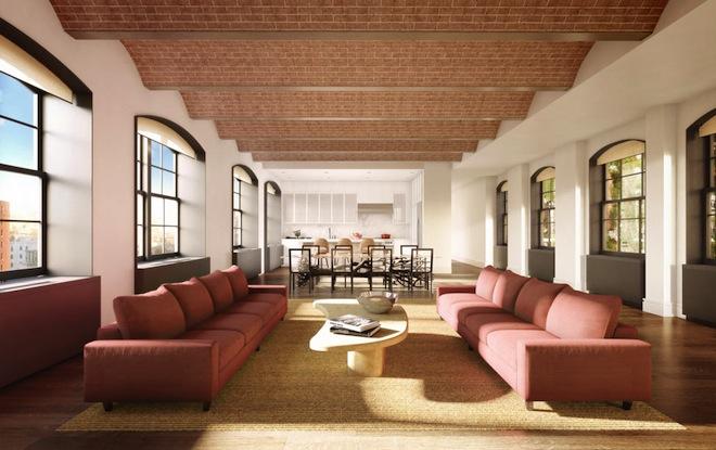Schumacher Great Room