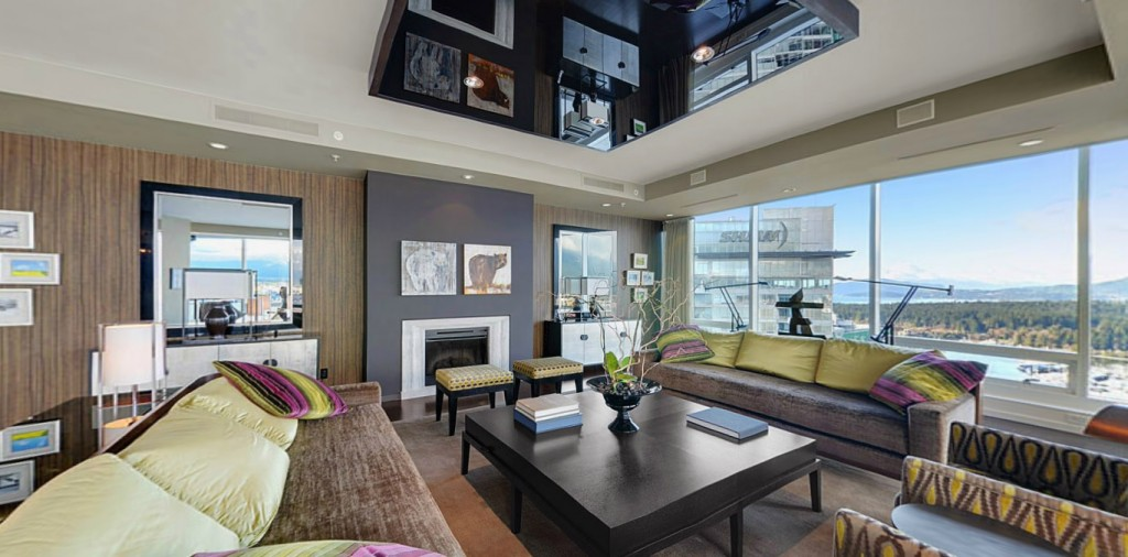 Vancouver's most expensive condo-1
