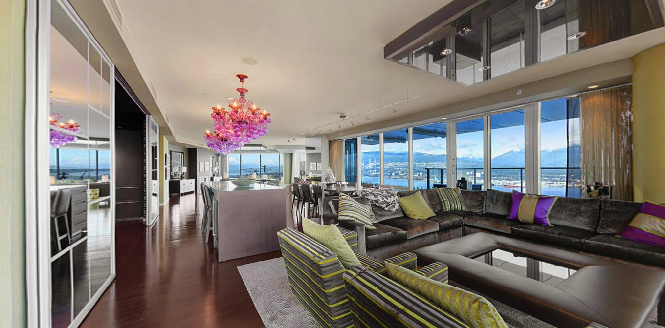 Vancouver's most expensive condo-3