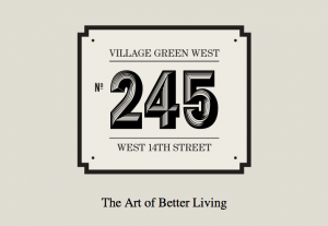 Village Green West