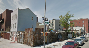 125 Leonard Street