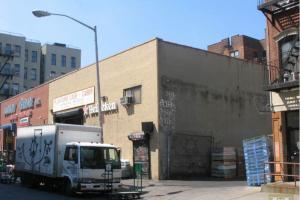 155 Attorney Street