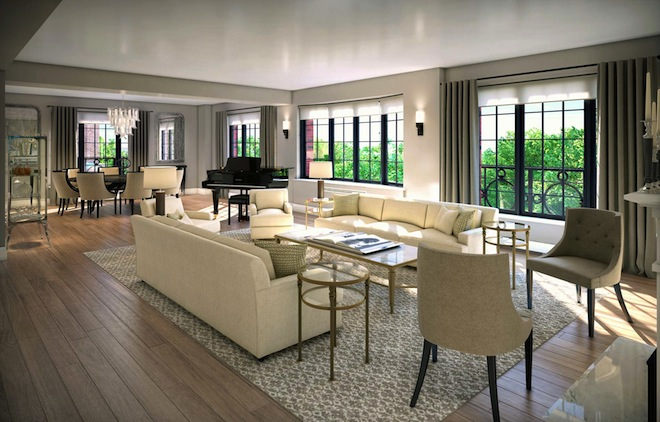 30 Henry Living Room 1