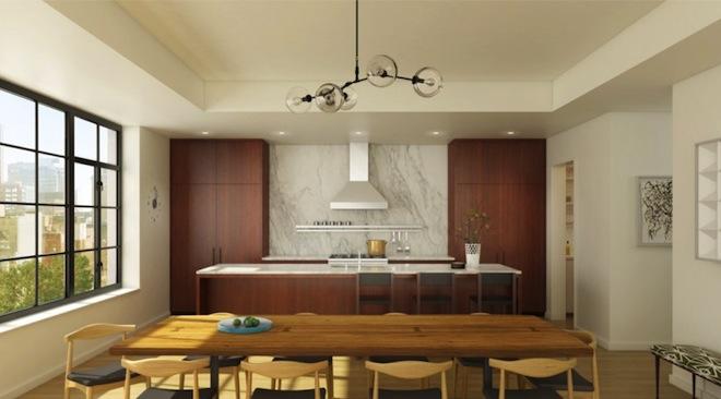 508 west 24th kitchen