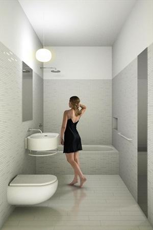 56 leonard bathroom