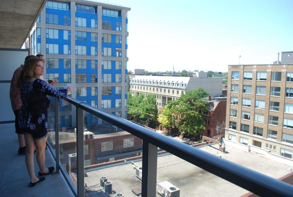 32 Camden terrace
