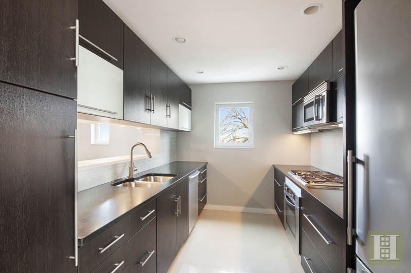 Fieldston Lofts 5A kitchen