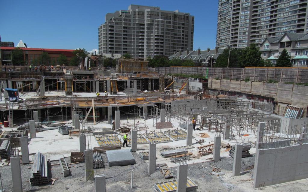 Gemterra July 12 Construction Update 4