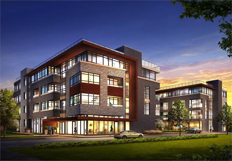 Ontario real estate developments