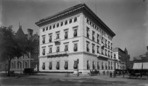 Metropolitan Club by George Eastman House