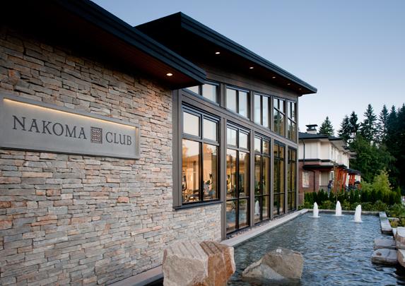 Nakoma Club
