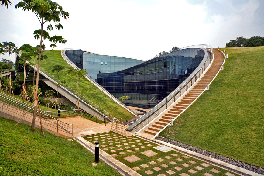 Nanyang Technological University, Singapore
