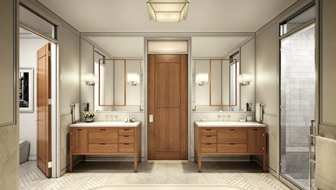 Sterling Mason bathroom