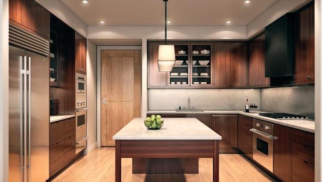 Sterling Mason kitchen