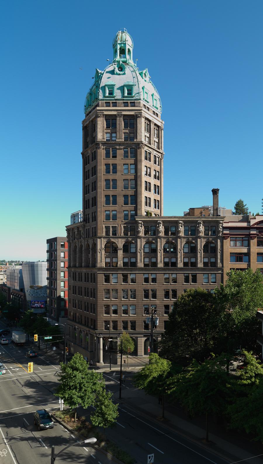 Sun Tower 2011