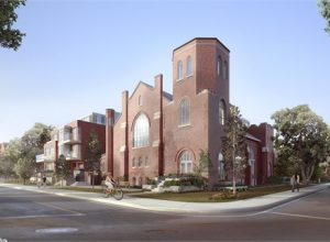 Union Lofts Looking for a home