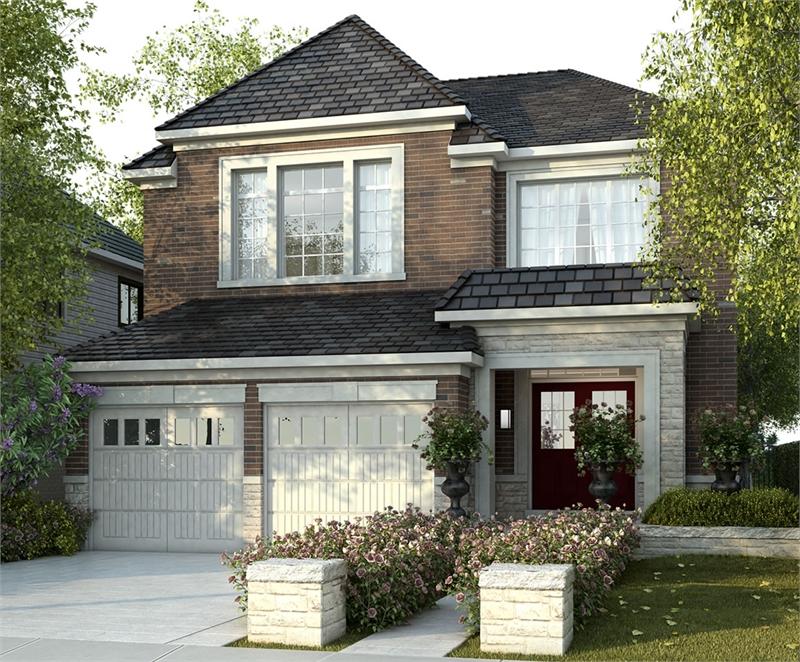 Ontario real estate developments - mount pleasant