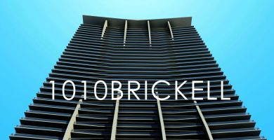 News Image For Introducing 1010 Brickell Avenue By Key International