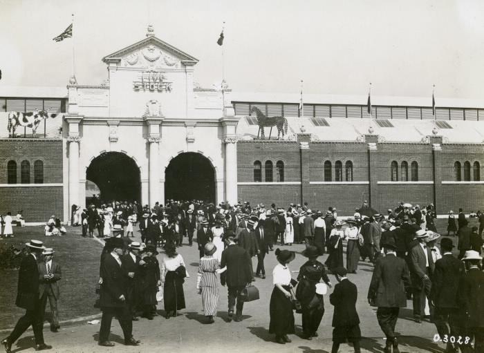 1914 CNE