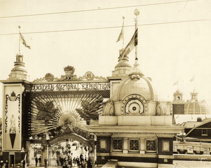 1920 CNE