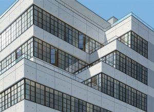 508 West 24th facade