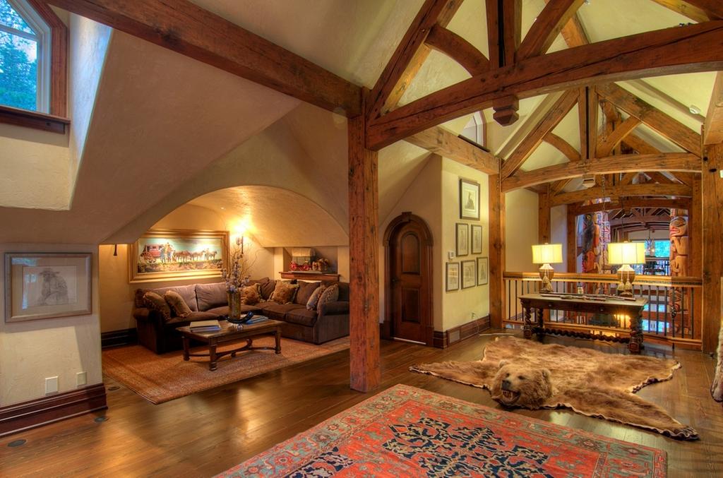 Calgary expensive home-10