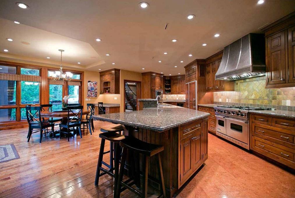 Calgary expensive home-13