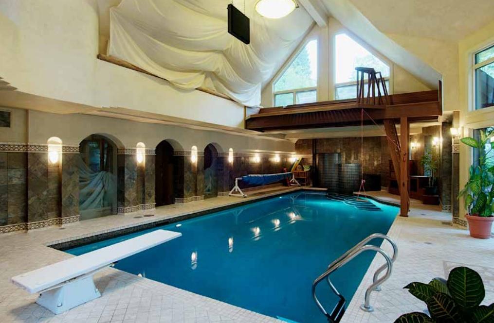 Calgary expensive home-14