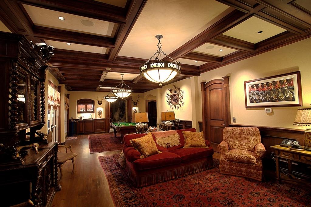 Calgary expensive home-8