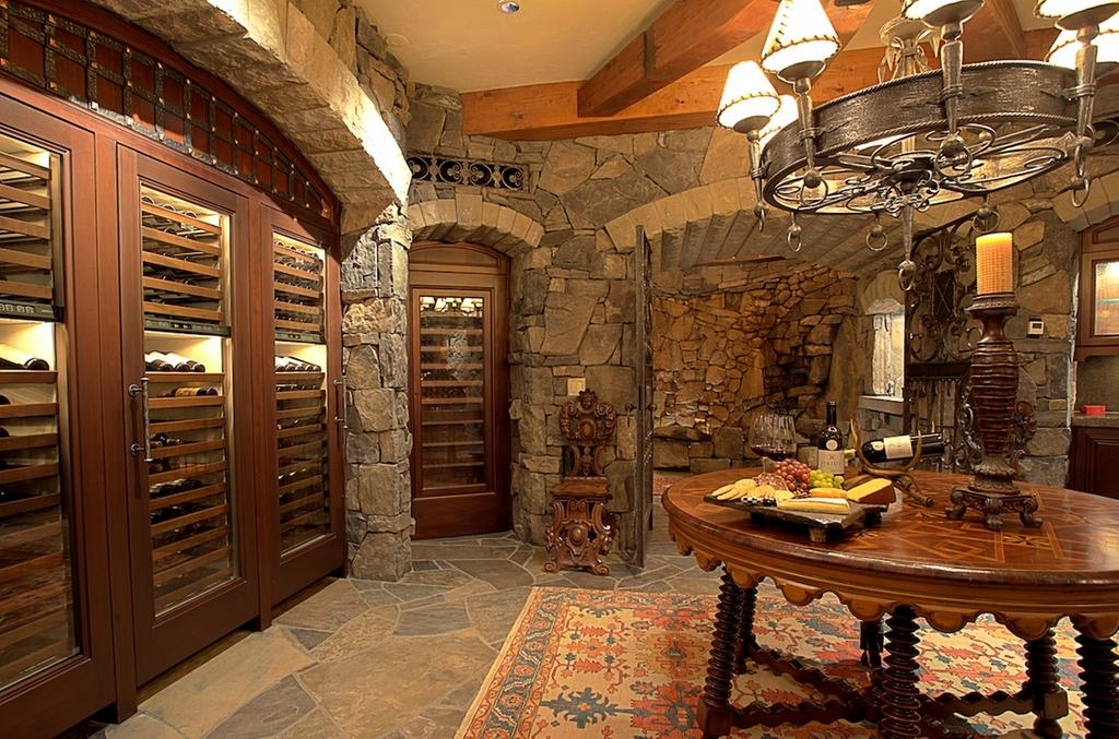 Calgary expensive home-9