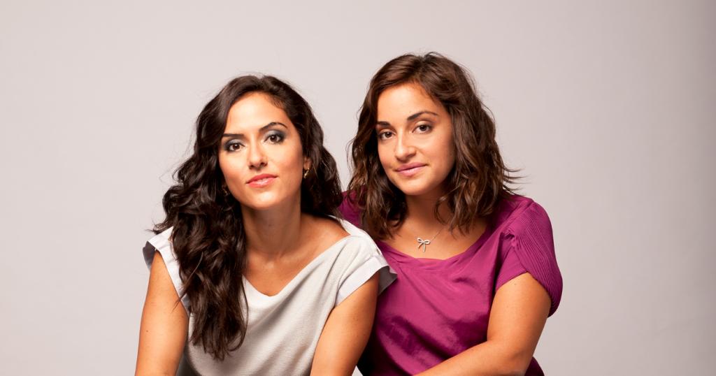 Nargues and Maryam Mansouri