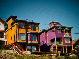houses CREA